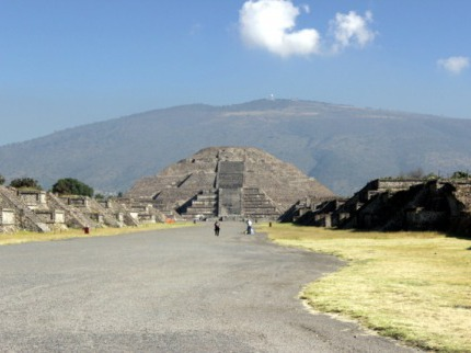 Mexiko - Poznávací zájezdy