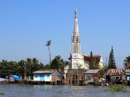 Vietnam - Poznávací zájezdy