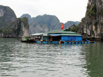 Vietnam - Pobytové zájezdy