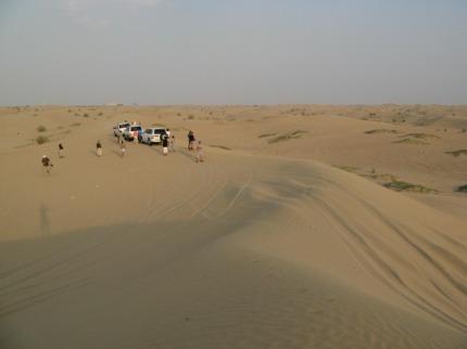 Dubai - Sharjah - Ajman - Umm Al Quwain