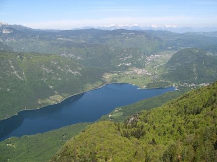 Slovinsko - Pobytové zájezdy