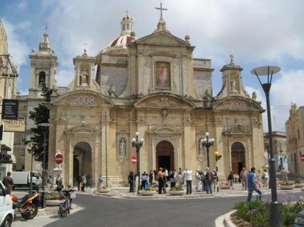 Malta - Poznávací zájezdy