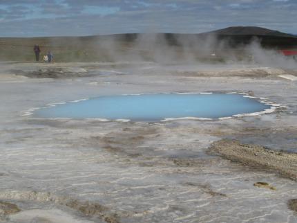Island - Poznávací zájezdy