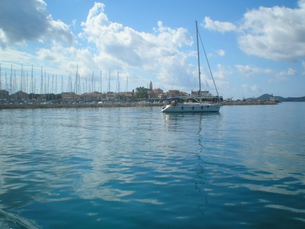Chorvatsko - Kvarner a ostrovy Pag, Krk, Rab, Mali Lošinj, Ugljan