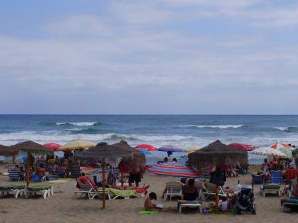 Costa Dorada, Costa Garraf