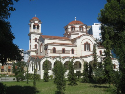 Albánie - Poznávací zájezdy