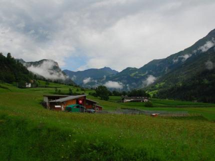 Švýcarsko - Pobytové zájezdy