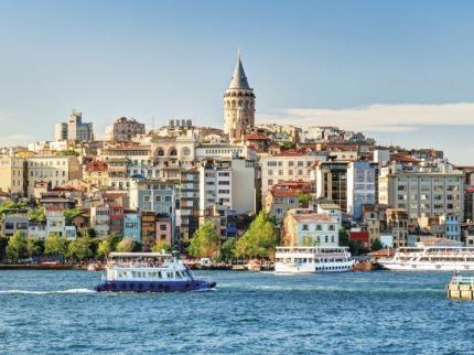 Turecko - Eurovíkendy
