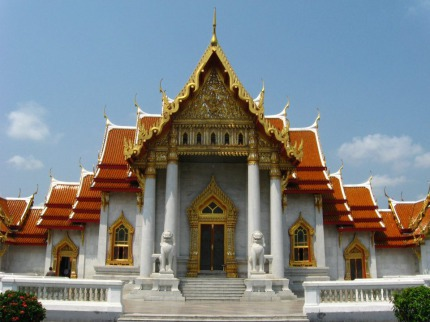 Thajsko - Poznávací zájezdy