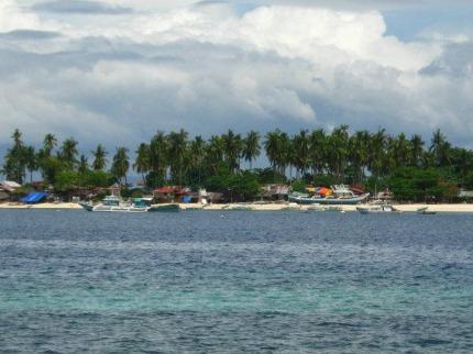 Filipíny - Pobytové zájezdy