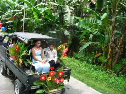 Filipíny - Poznávací zájezdy