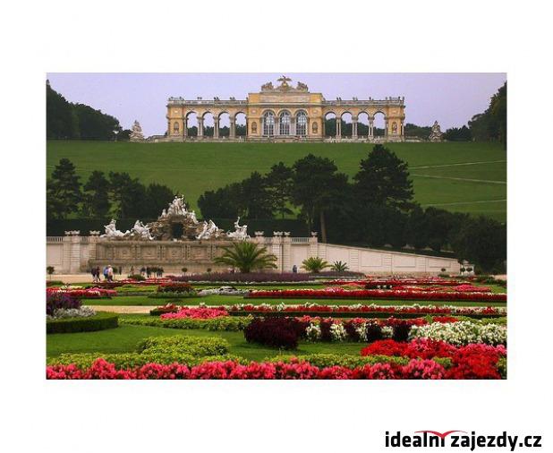 Rakousko - Pozn�vac� z�jezdy