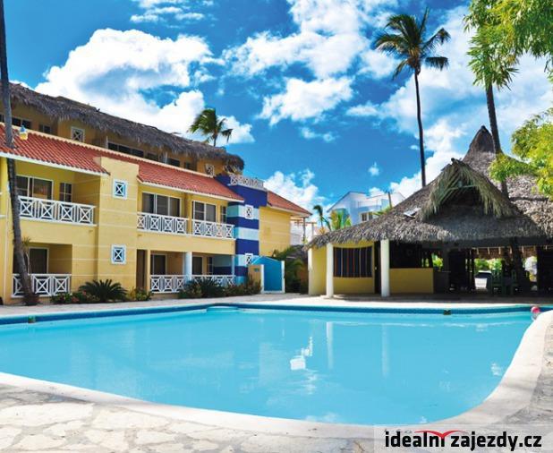 Dominik�nsk� republika - Pobytov� z�jezdy