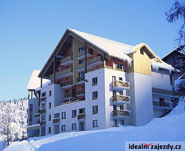 Francie - ly�e - Alpe d�Huez