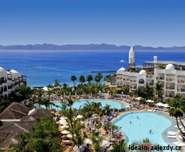 Princesa Yaiza Suite Hotel Resort