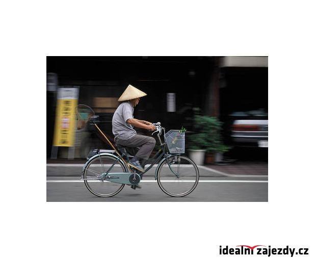 Vietnam - Pozn�vac� z�jezdy
