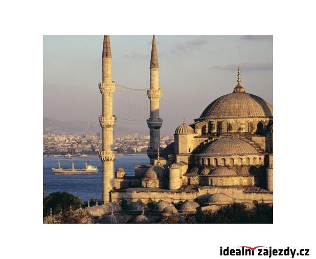 Turecko - Turecko - Pozn�vac� z�jezdy