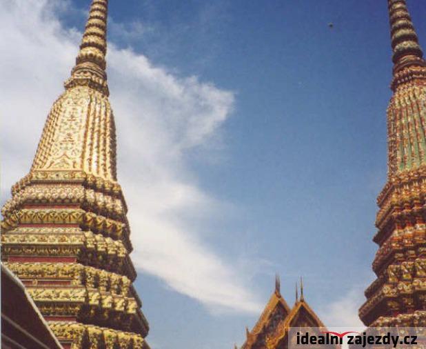 Bangkok seznamovací služba