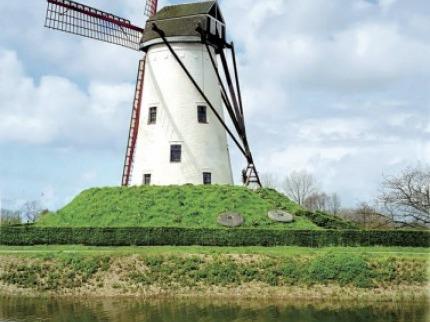 Holandsko a kv�tinov� korzo
