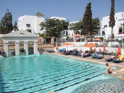 Maroko - Pobyty u moře
