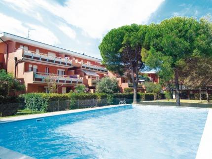 Lussinpiccolo residence