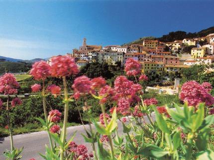 Romantický ostrov Elba a Toskánsko
