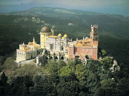 PORTUGALSKO, ŠPANĚLSKO