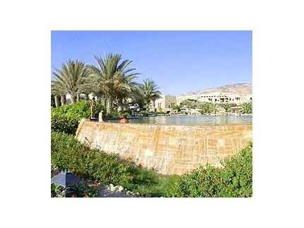 Moevenpick Resort & Spa Dead Sea