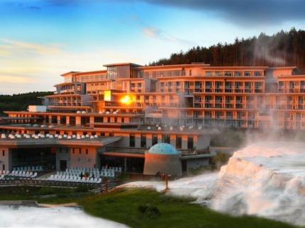 Saliris Resort