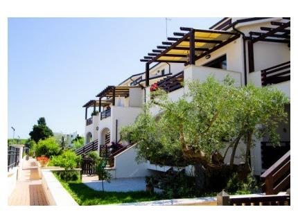 Mediterraneo Resort, Pineto