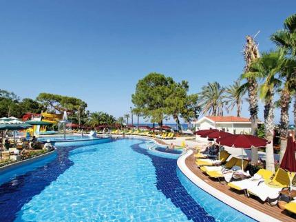 Club Boran Mare Beach