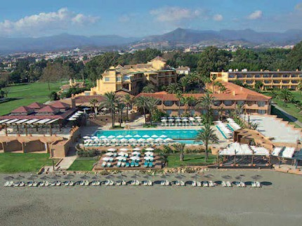 Guadalmina Spa-Golf Resort