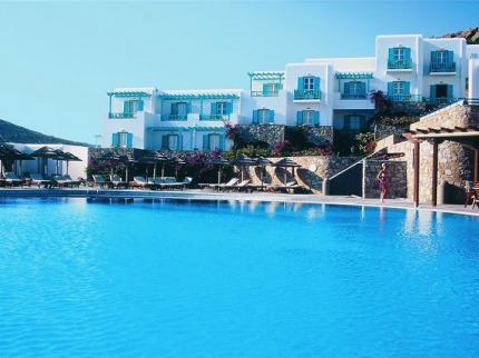 Mykonos Grand and Resort
