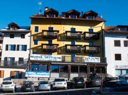 Francolini hotel