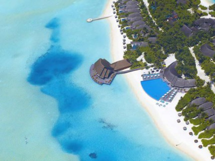 Anantara Dhigu Resort and Spa