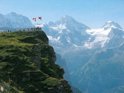 Kouzeln� �v�carsko