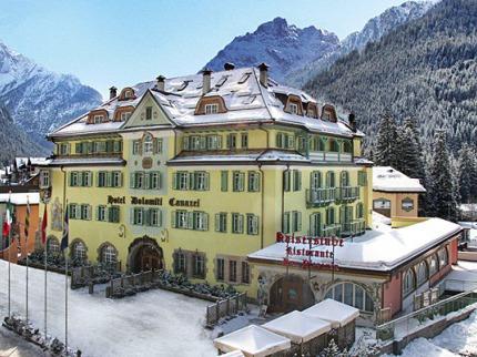 Zámecký hotel Dolomiti