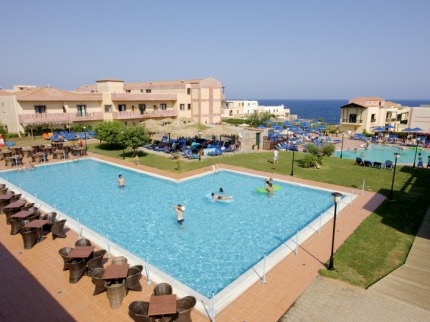 Sentido Vasia Resort & Spa