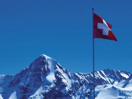 �v�carsk� pr�smyky a Matterhorn