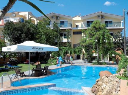 Christos Beach