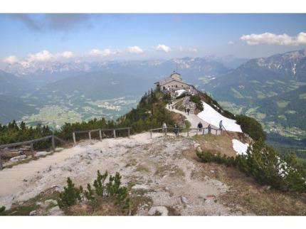 Rakousko - Poznávací zájezdy