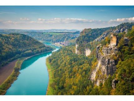 Německo - Poznávací zájezdy