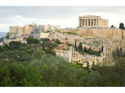 Řecko - Řecko - poznávací zájezdy