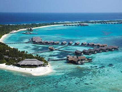 Shangri-las Villingili Resort