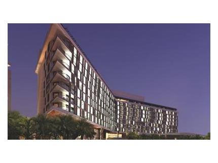 Radisson Blu Hotel, Abu Dhabi Yas Island