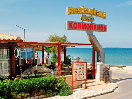 Kormoranos