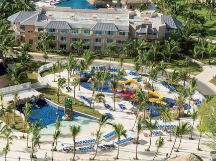 Royalton Punta Cana Resort & Memories Splasch