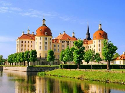 Česko - Saské Švýcarsko a Drážďany