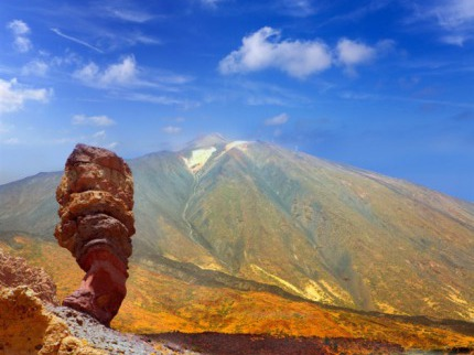 Kanárské ostrovy, Tenerife a La Gomera II.