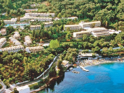 Mareblu Aeolos Beach Resort